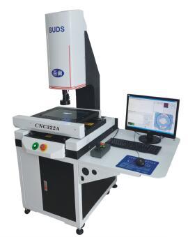CNC322A高端自动型-影像测量机
