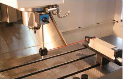 MCV-500直线位移测量系统