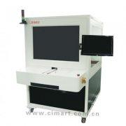 玻璃厚度检测自动分类设备